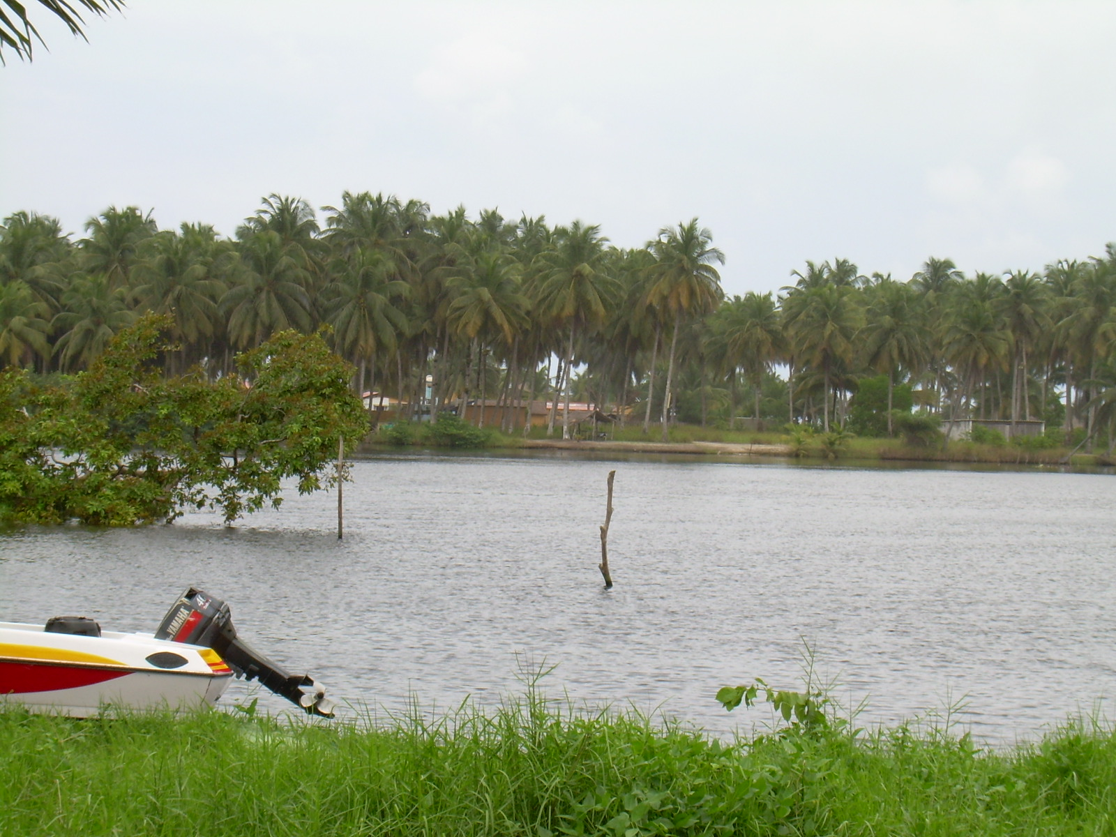 Photos de Côte D\'Ivoire Juillet-Aout 2007 122