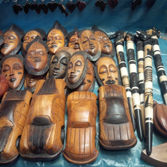 Artisanat d 39 art c te d 39 ivoire for Objet artisanat d art